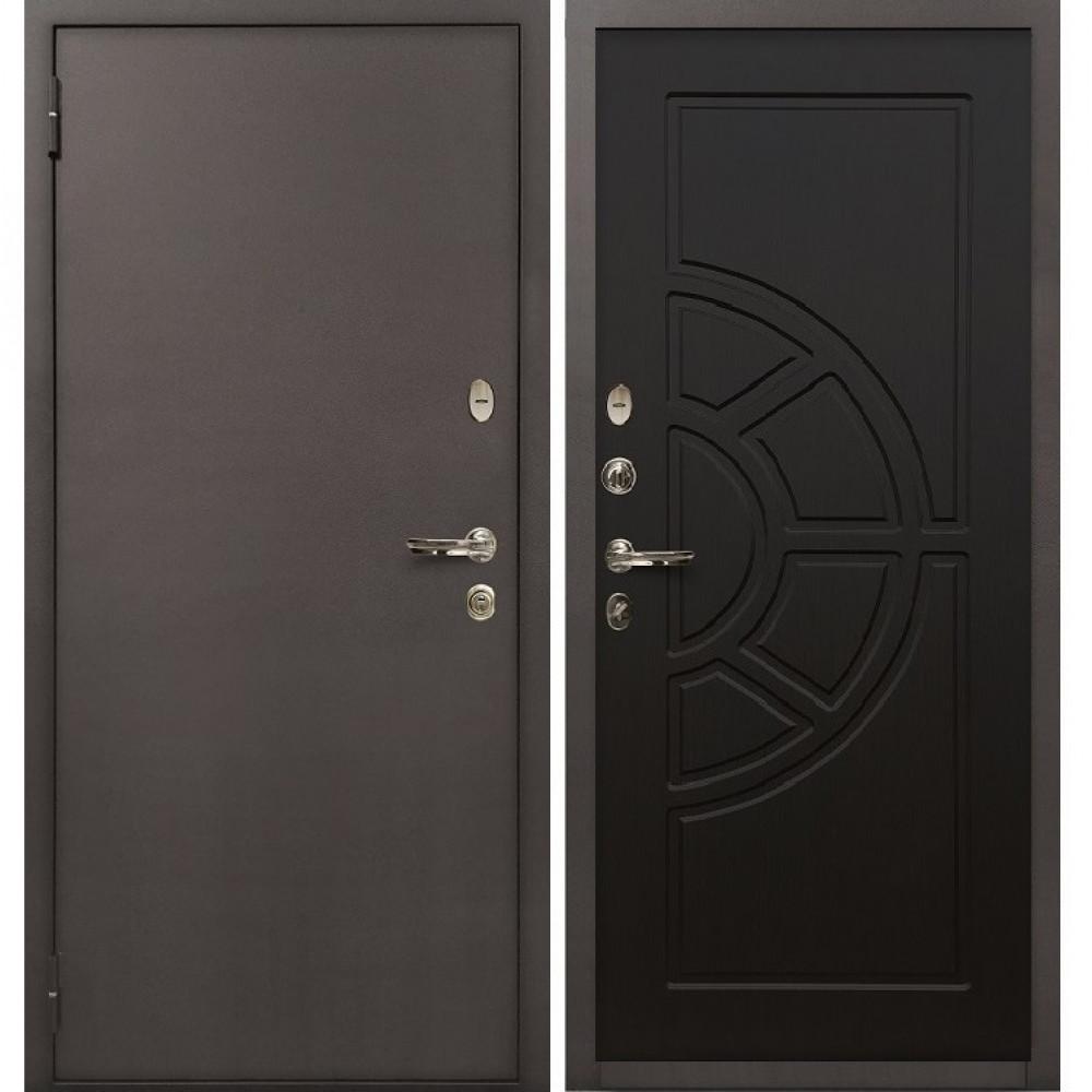 Входная металлическая дверь Лофт 20
