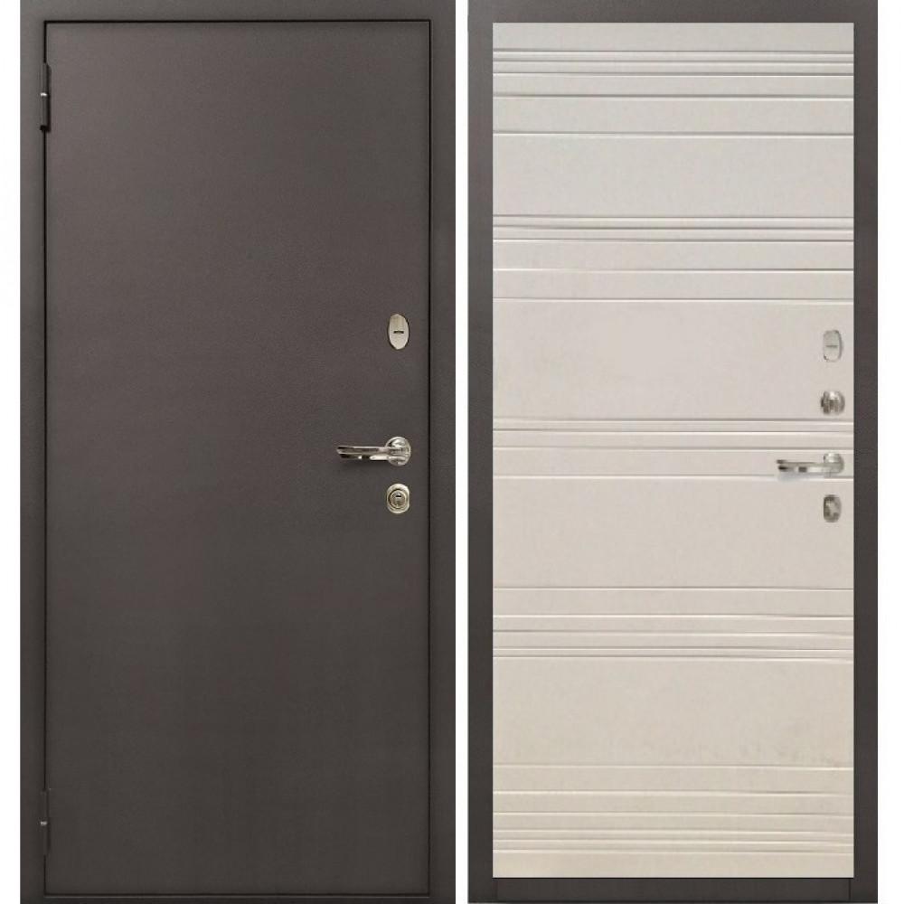 Входная металлическая дверь Лофт 23