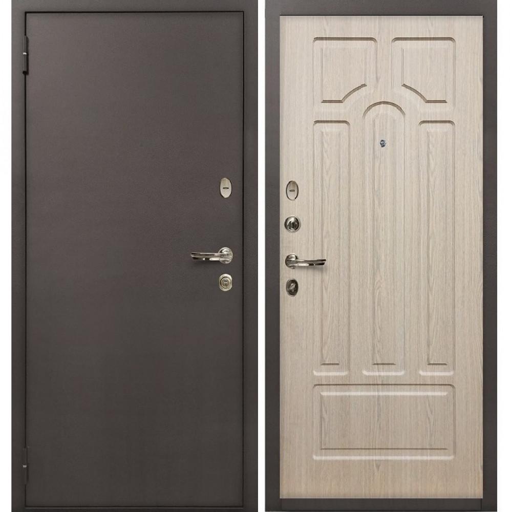 Входная металлическая дверь Лофт 24