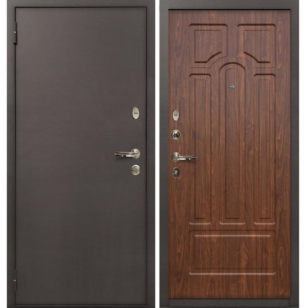 Входная металлическая дверь Лофт 25