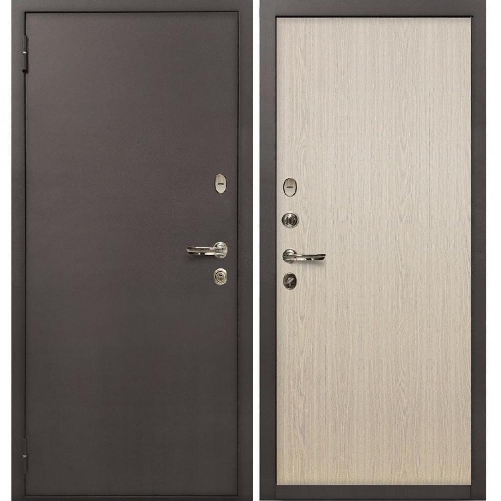 Входная металлическая дверь Лофт 26