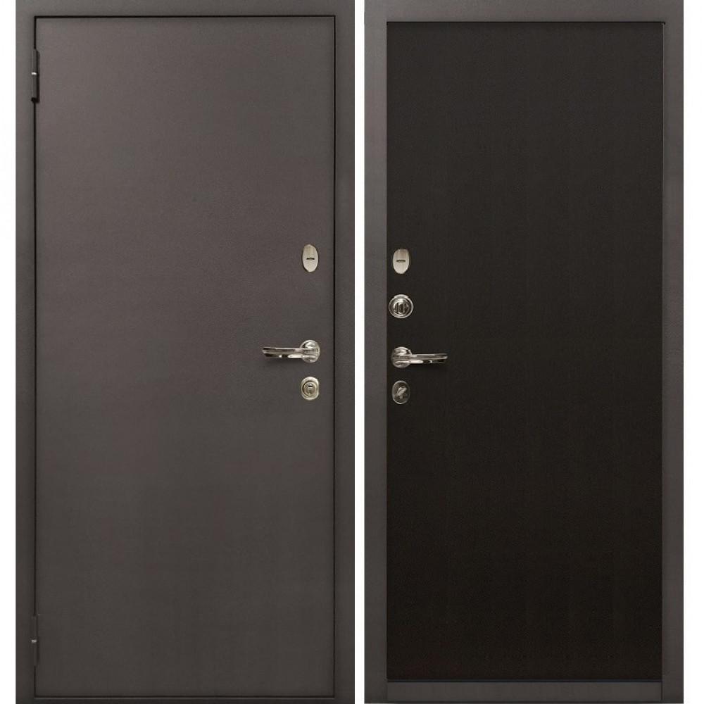 Входная металлическая дверь Лофт 27