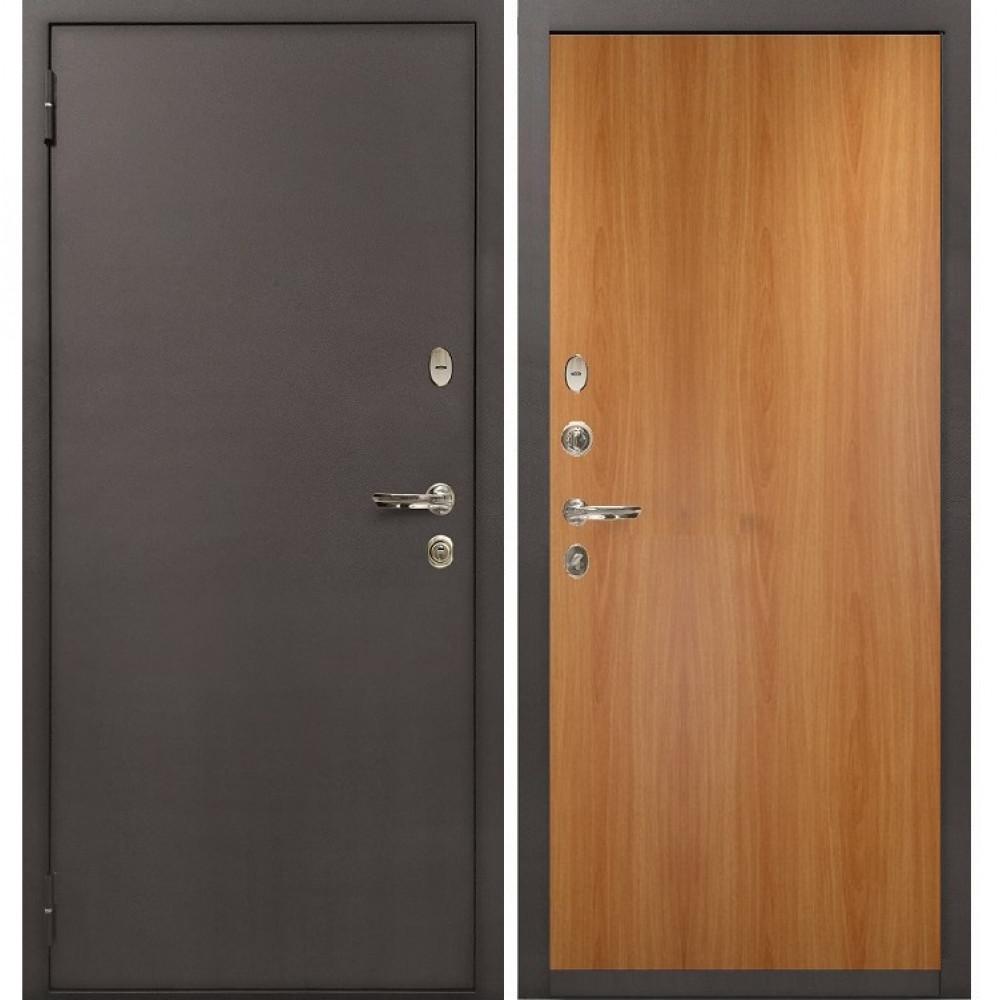 Входная металлическая дверь Лофт 29