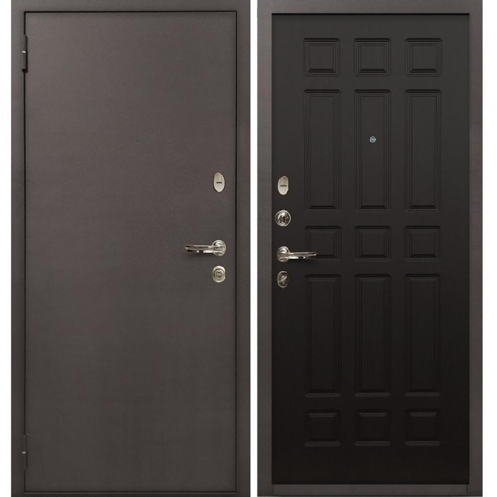 Входная металлическая дверь Лофт 31