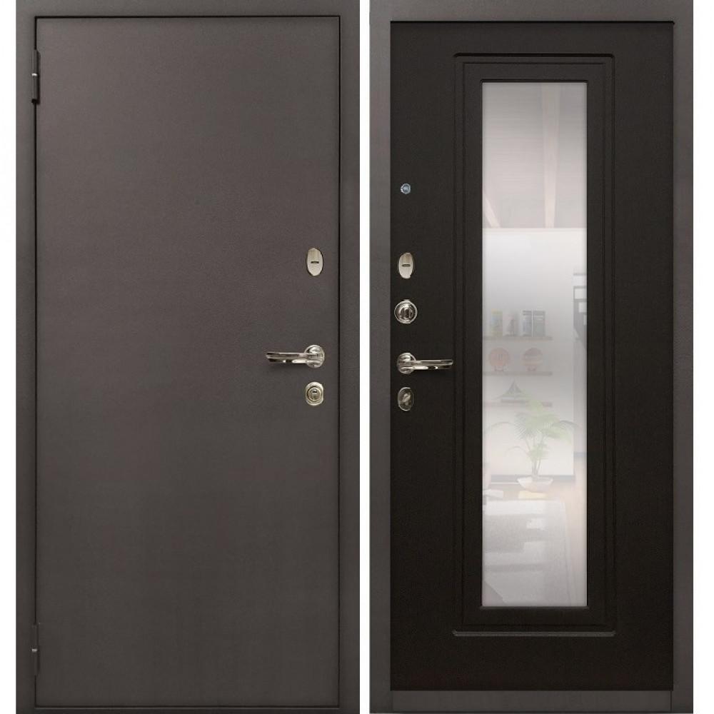 Входная металлическая дверь Лофт 32