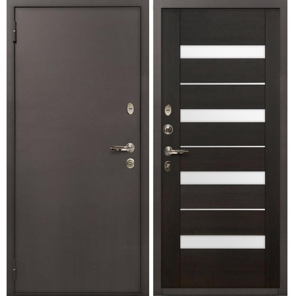 Входная металлическая дверь Лофт 37