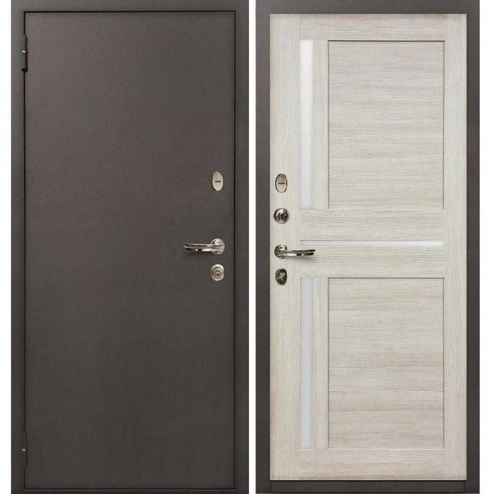 Входная металлическая дверь Лофт 41