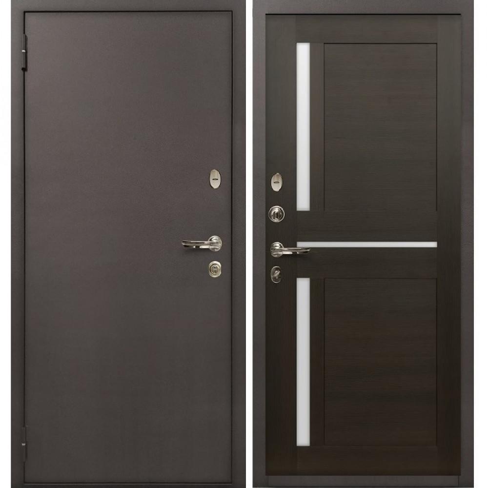 Входная металлическая дверь Лофт 42