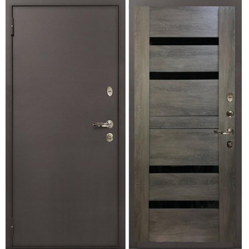 Входная металлическая дверь Лофт 47