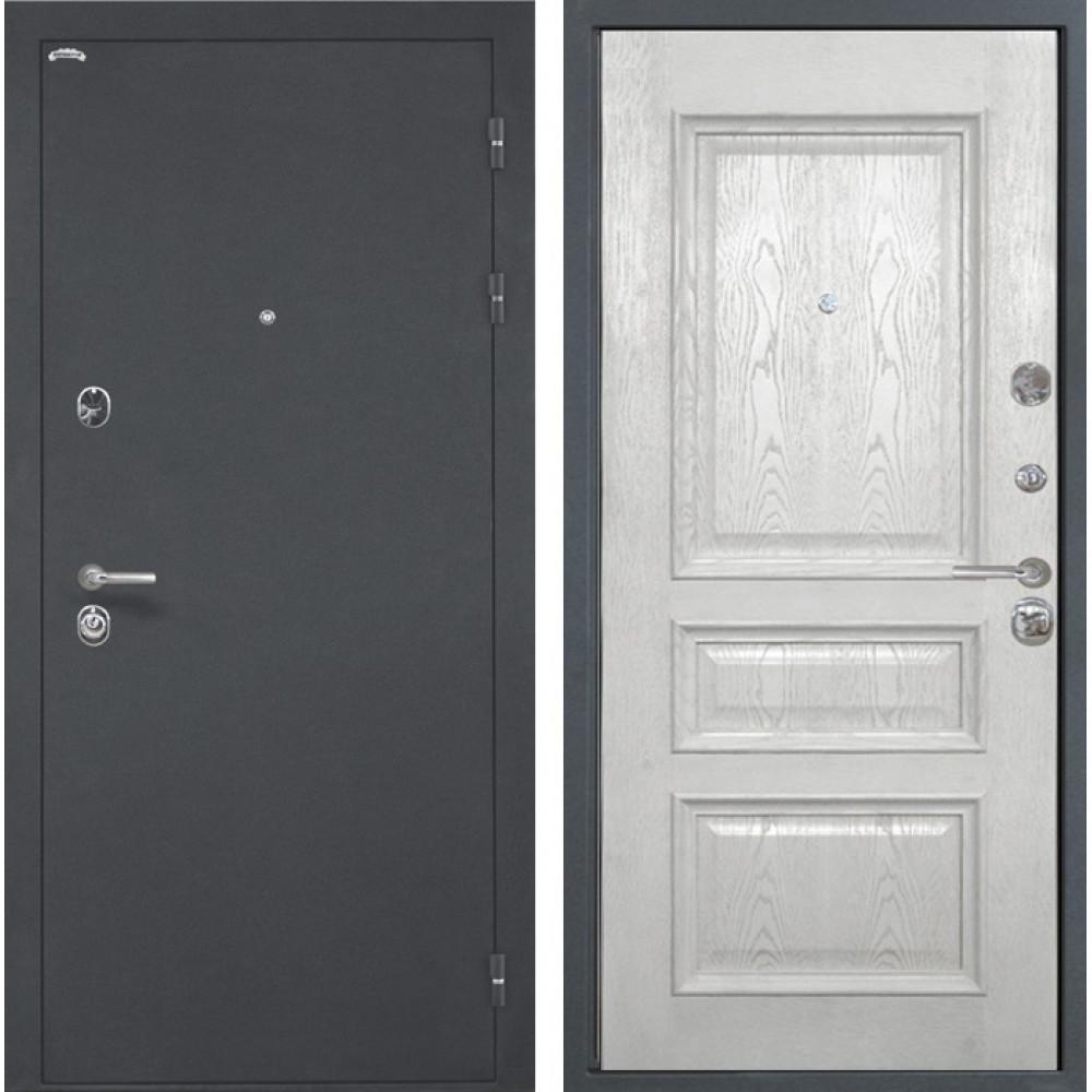 Входная металлическая дверь Интекрон 97