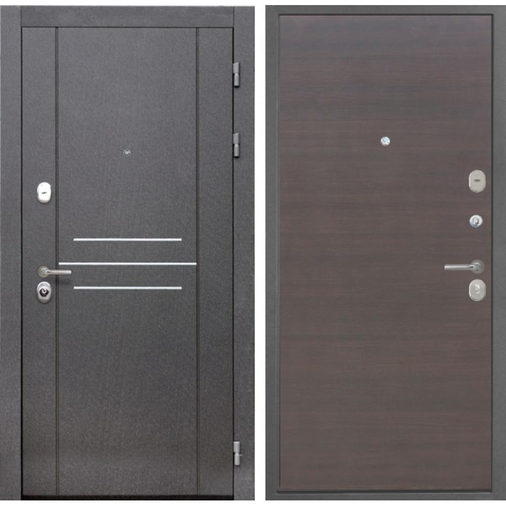 Входная металлическая дверь Интекрон 35
