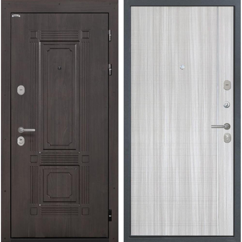 Входная металлическая дверь Интекрон 98