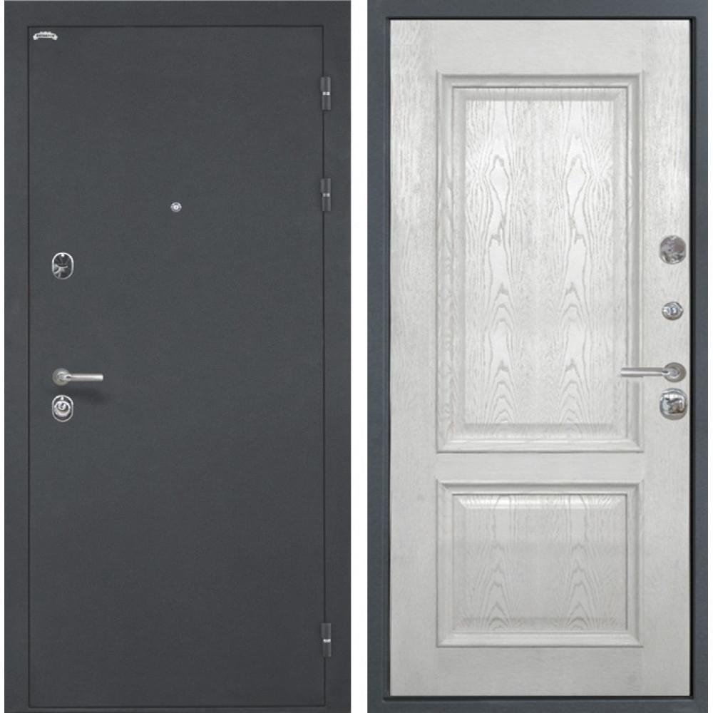 Входная металлическая дверь Интекрон 100
