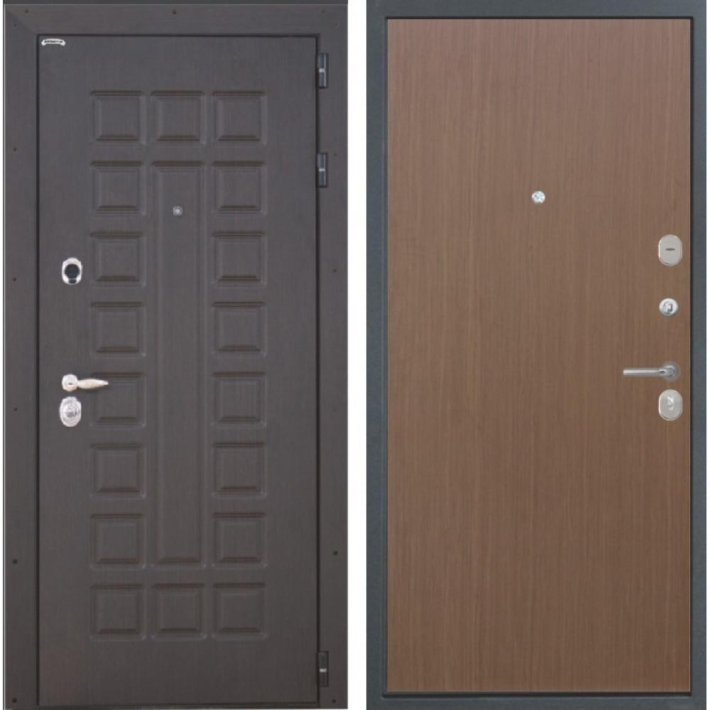 Входная металлическая дверь Интекрон 36