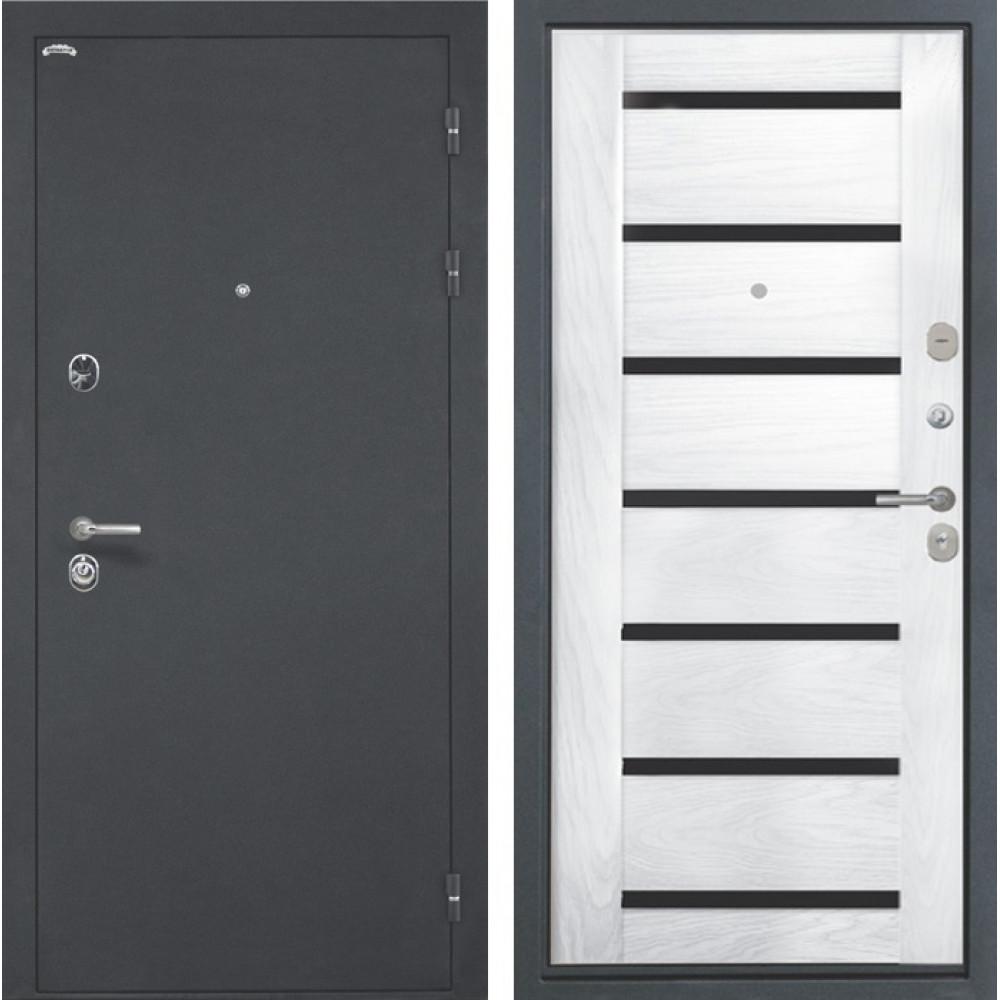 Входная металлическая дверь Интекрон 109