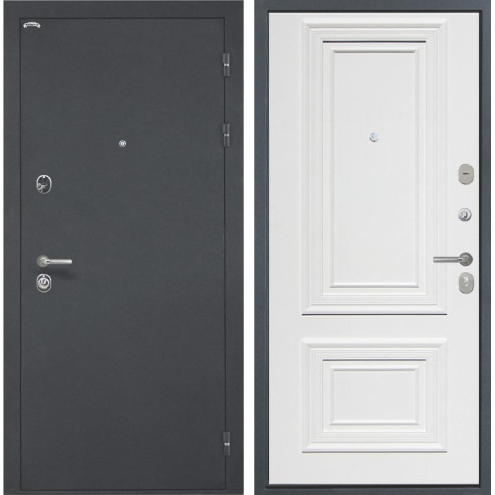 Входная металлическая дверь Интекрон 111