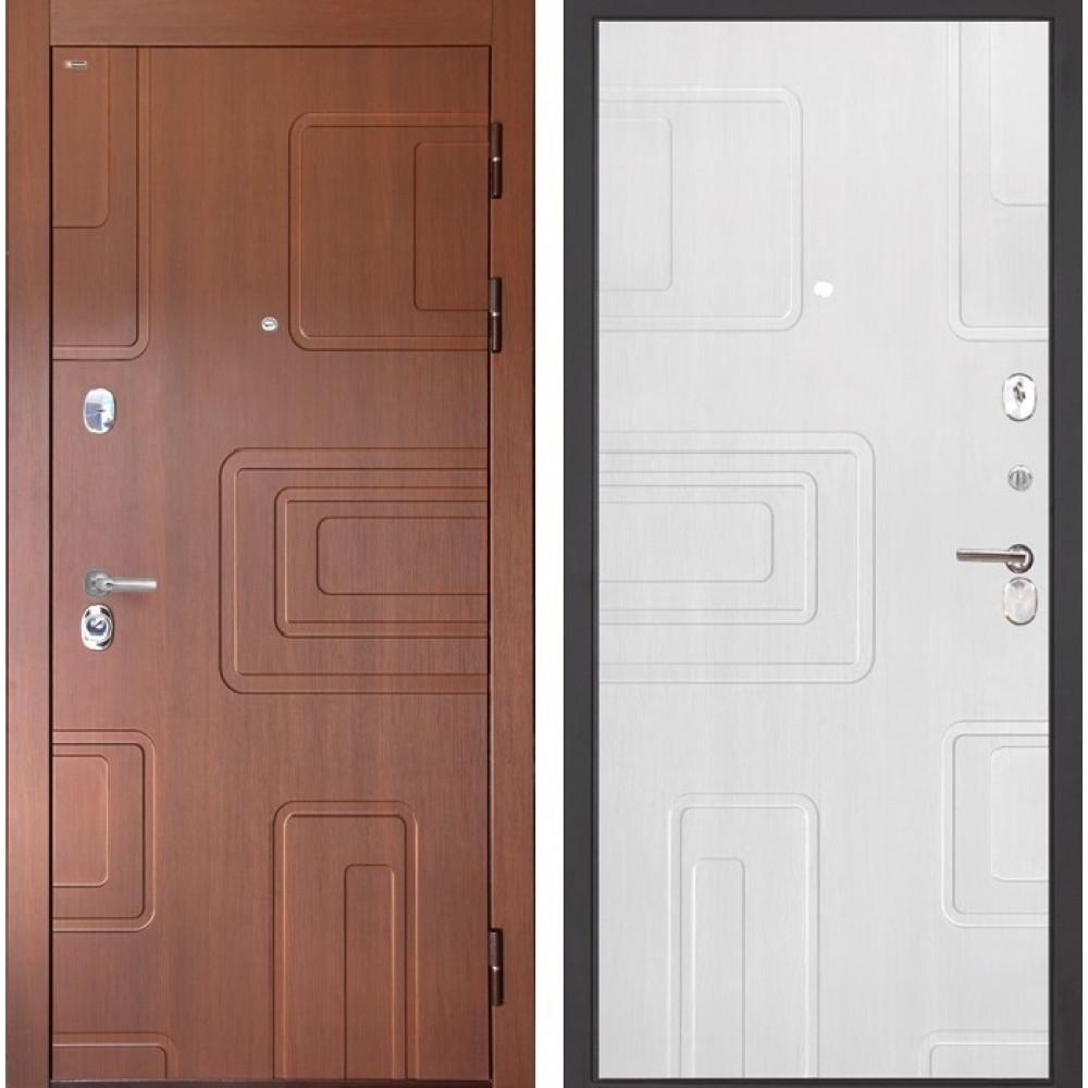 Входная металлическая дверь Интекрон 113