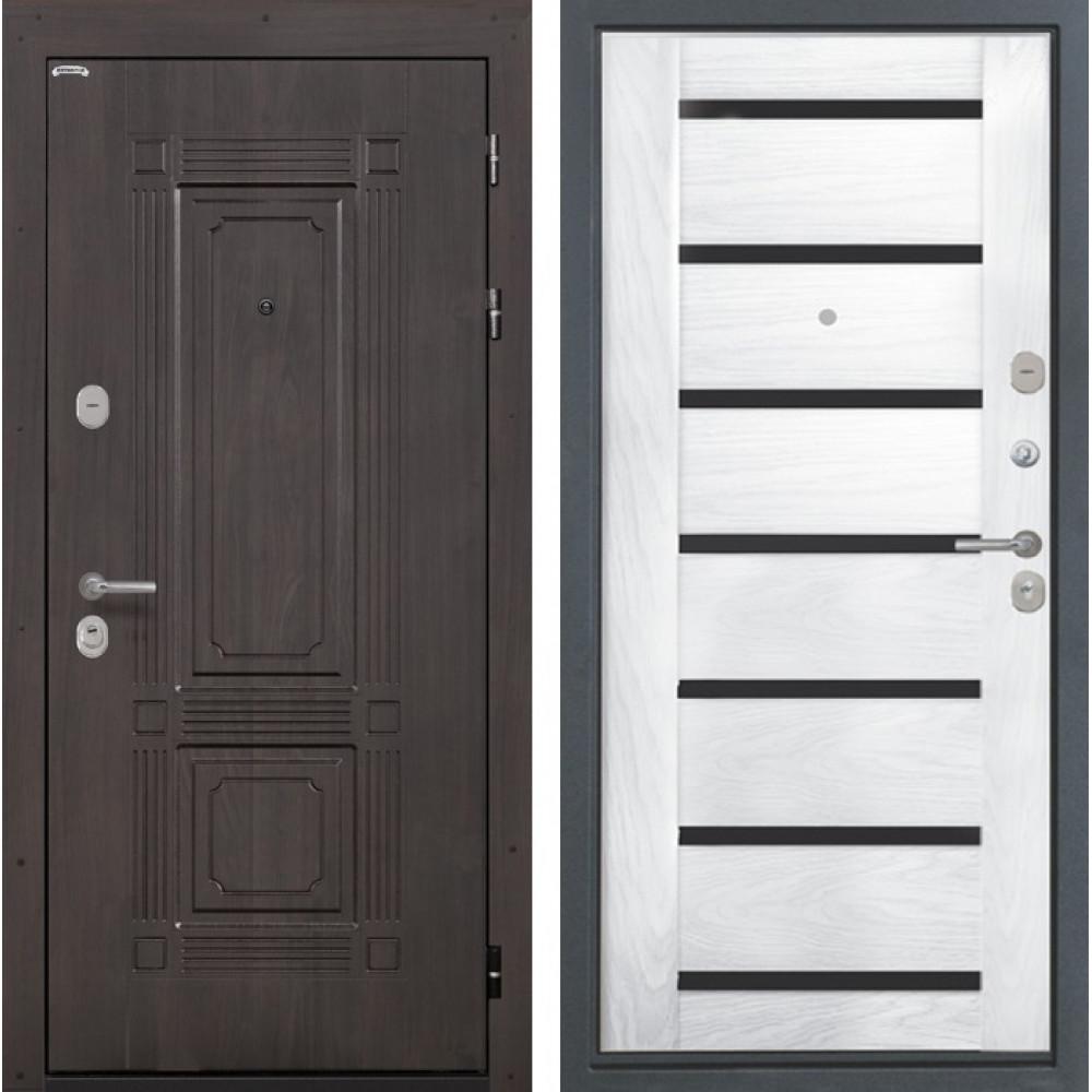 Входная металлическая дверь Интекрон 116