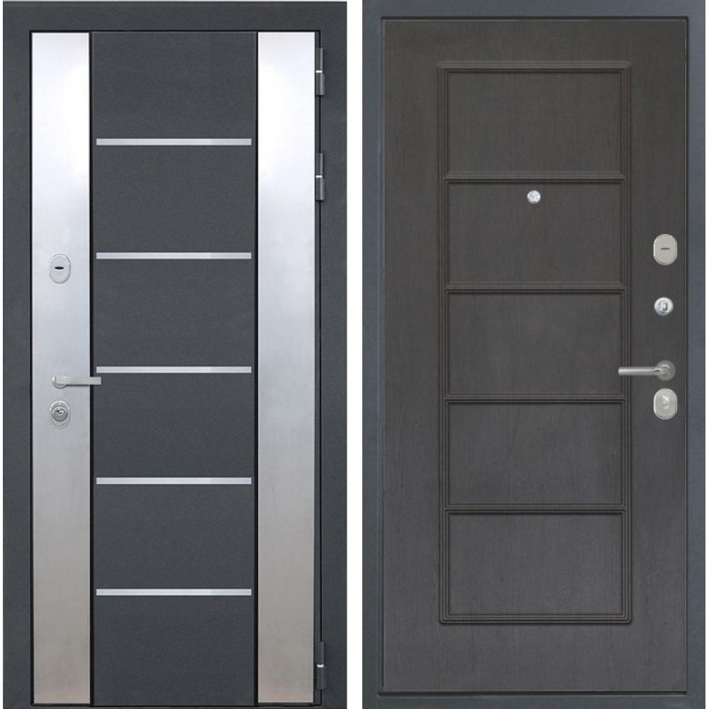 Входная металлическая дверь Интекрон 117
