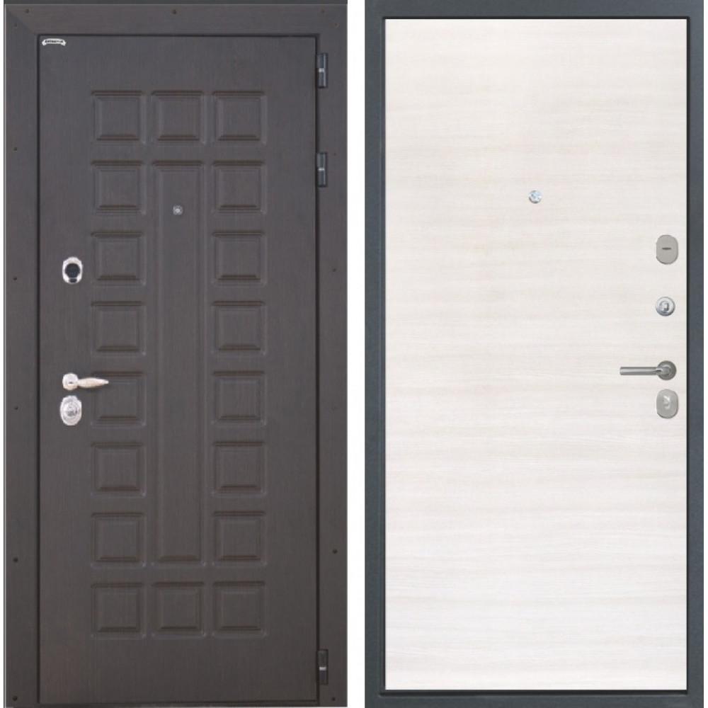 Входная металлическая дверь Интекрон 38