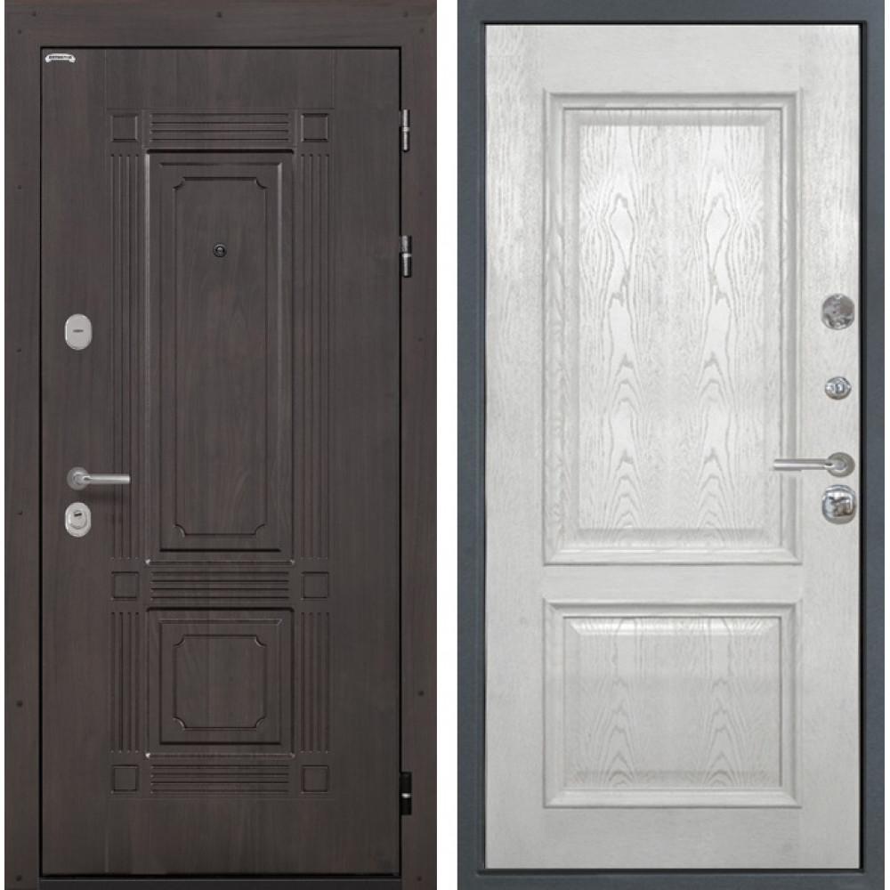 Входная металлическая дверь Интекрон 131