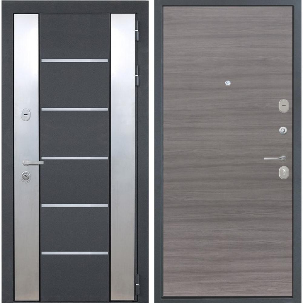 Входная металлическая дверь Интекрон 132