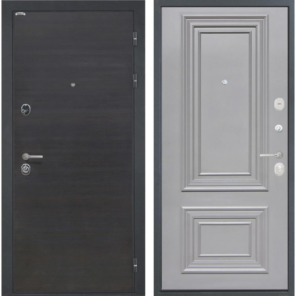 Входная металлическая дверь Интекрон 134