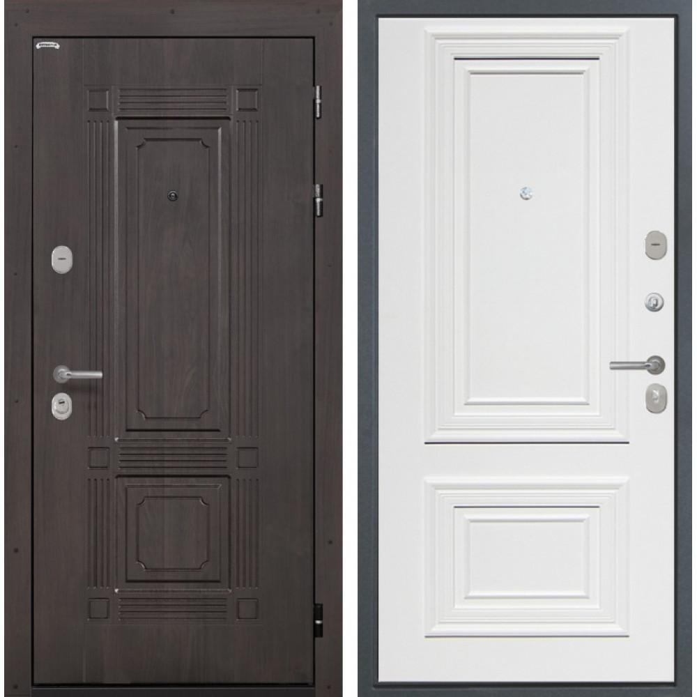 Входная металлическая дверь Интекрон 135