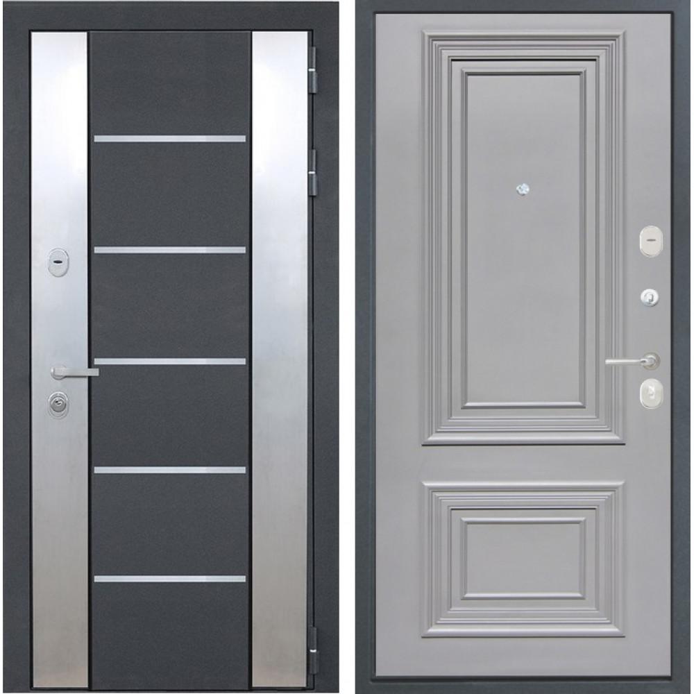 Входная металлическая дверь Интекрон 140