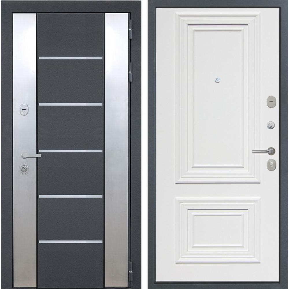 Входная металлическая дверь Интекрон 141
