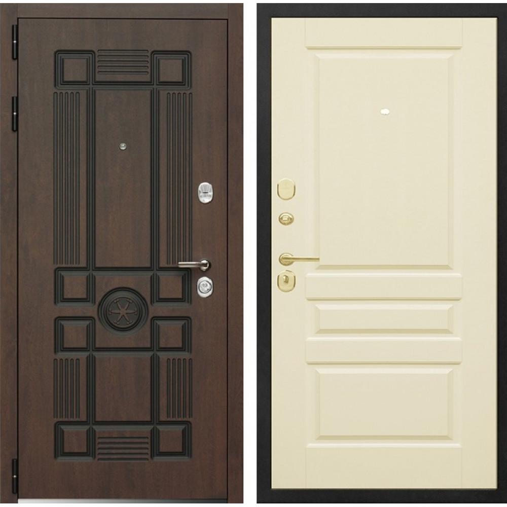 Входная металлическая дверь Мега 147