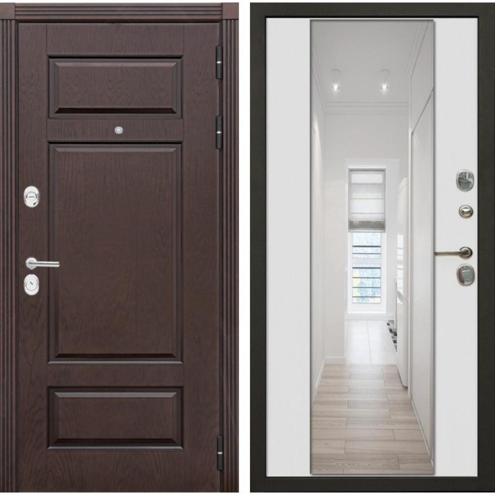 Входная металлическая дверь Мега 148