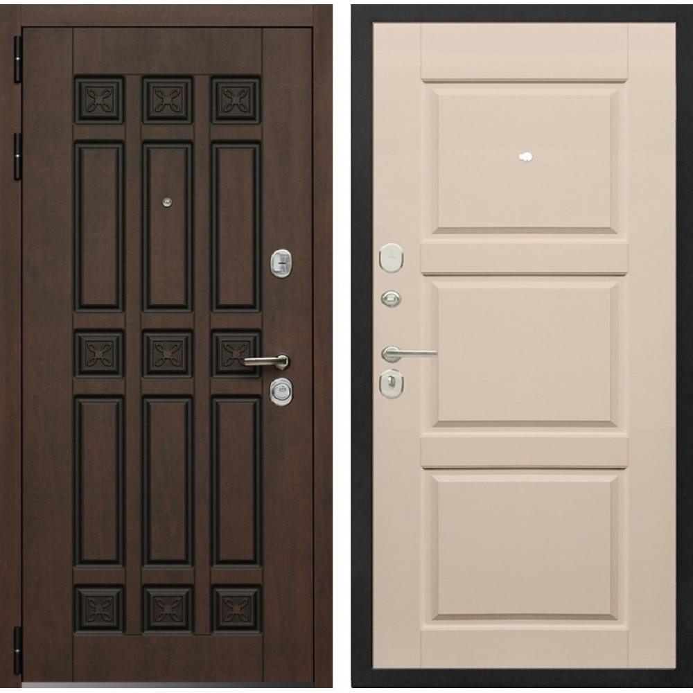 Входная металлическая дверь Мега 149