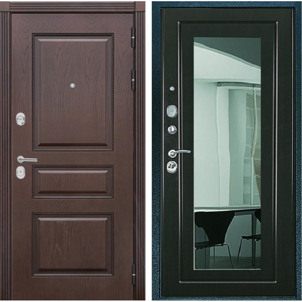 Входная металлическая дверь Мега 151