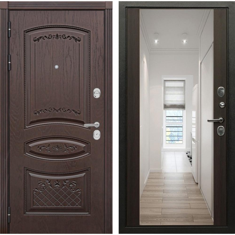 Входная металлическая дверь Мега 154