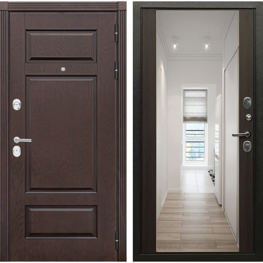 Входная металлическая дверь Мега 159