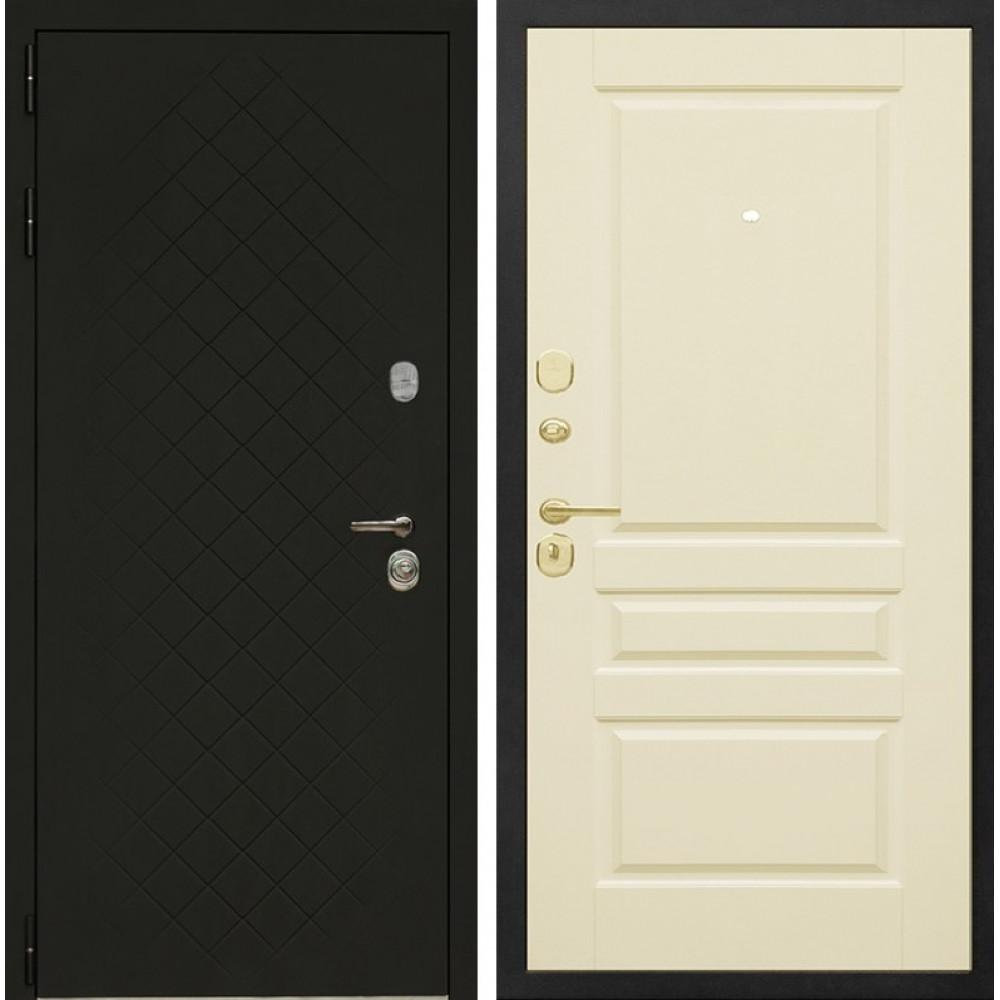 Входная металлическая дверь Мега 162