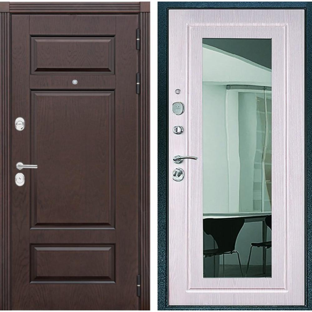 Входная металлическая дверь Мега 164