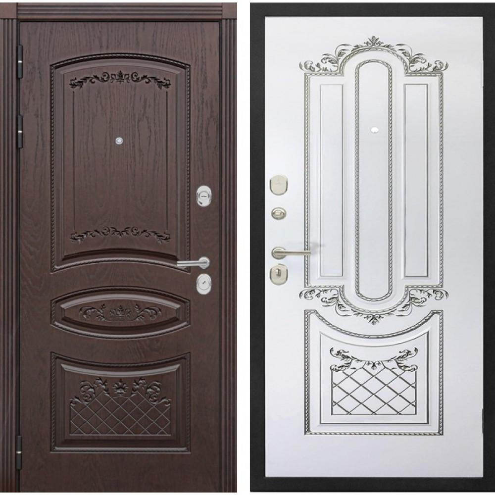 Входная металлическая дверь Мега 165