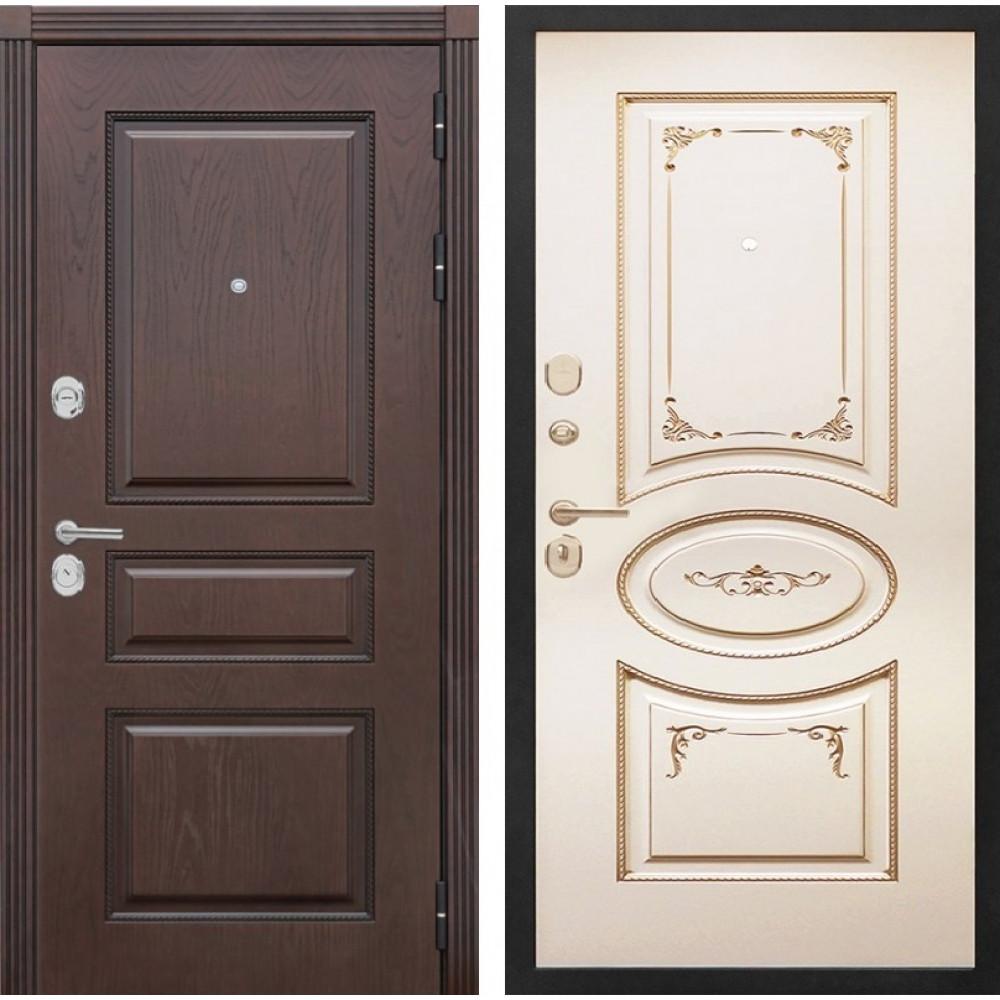 Входная металлическая дверь Мега 168