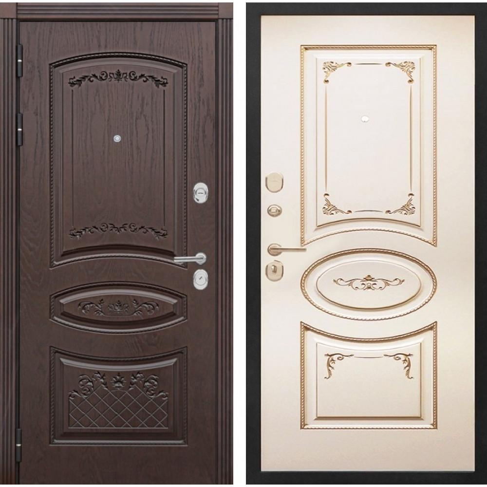 Входная металлическая дверь Мега 170