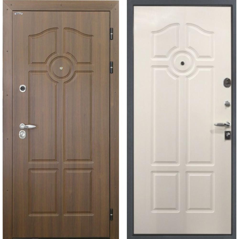Входная металлическая дверь Интекрон 42
