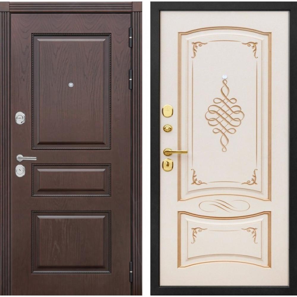 Входная металлическая дверь Мега 172