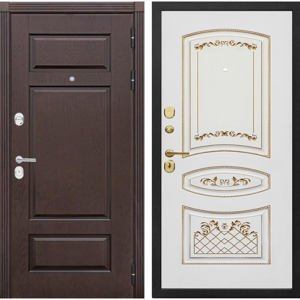 Входная металлическая дверь Мега 173