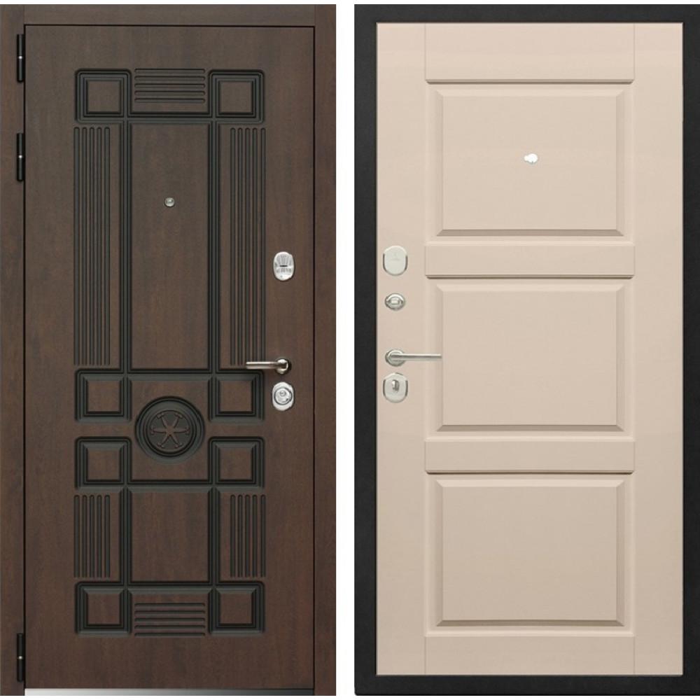 Входная металлическая дверь Мега 174