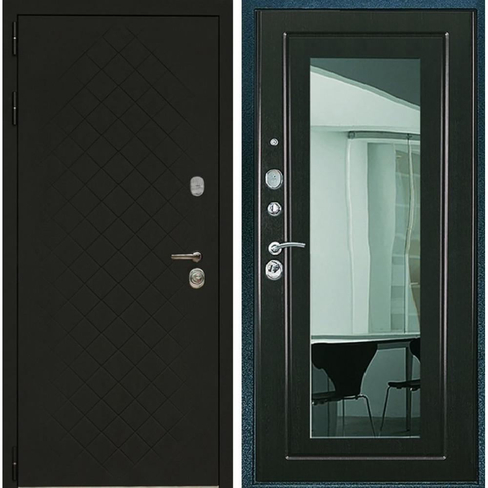 Входная металлическая дверь Мега 176