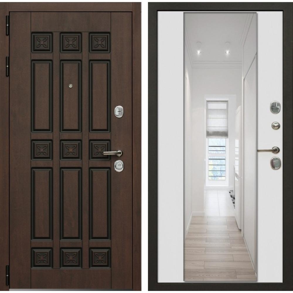 Входная металлическая дверь Мега 179