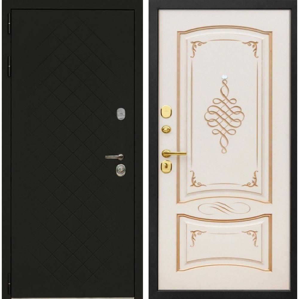 Входная металлическая дверь Мега 180