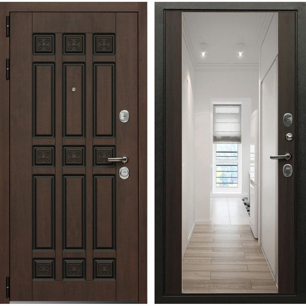 Входная металлическая дверь Мега 181