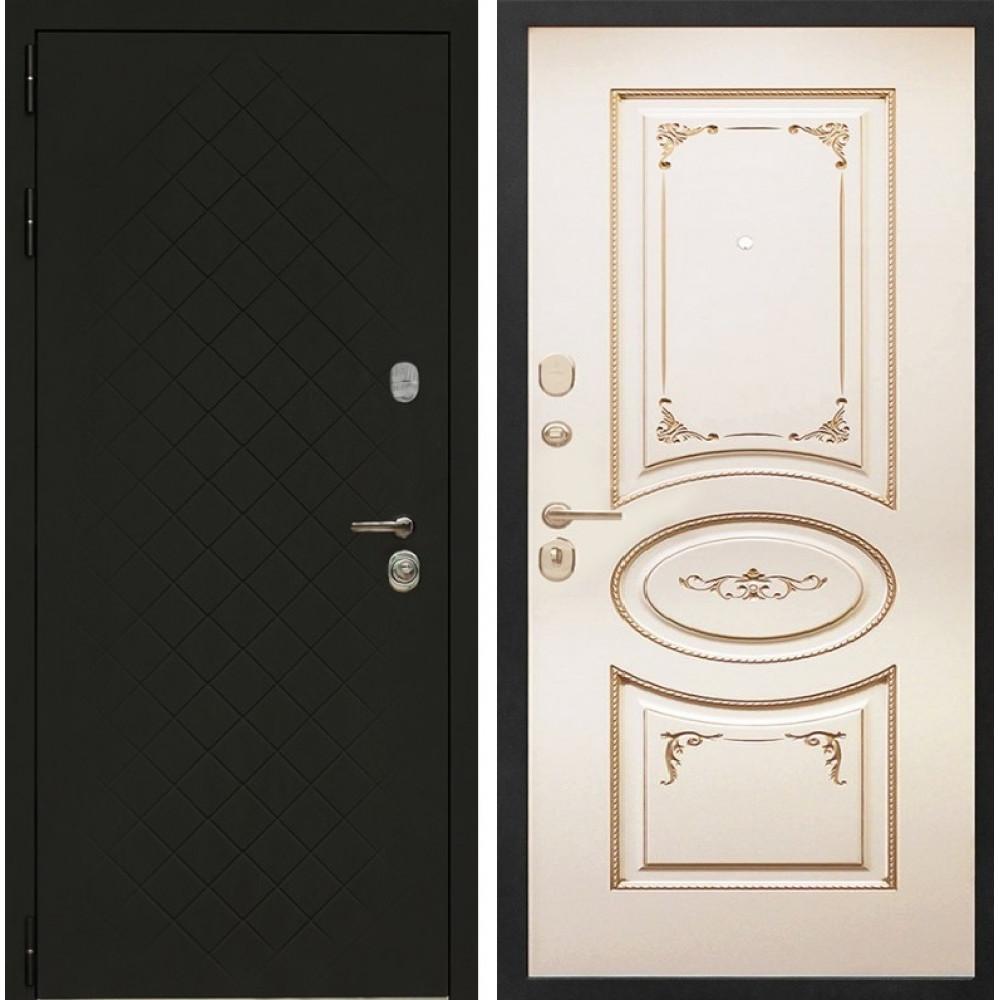 Входная металлическая дверь Мега 183